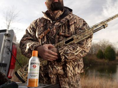 5 Steps to Proper Gun Cleaning for Shotguns