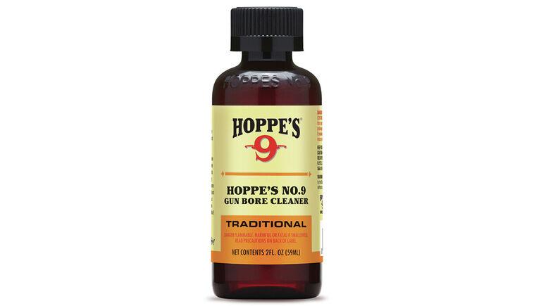 Hoppe's No. 9 Solvent