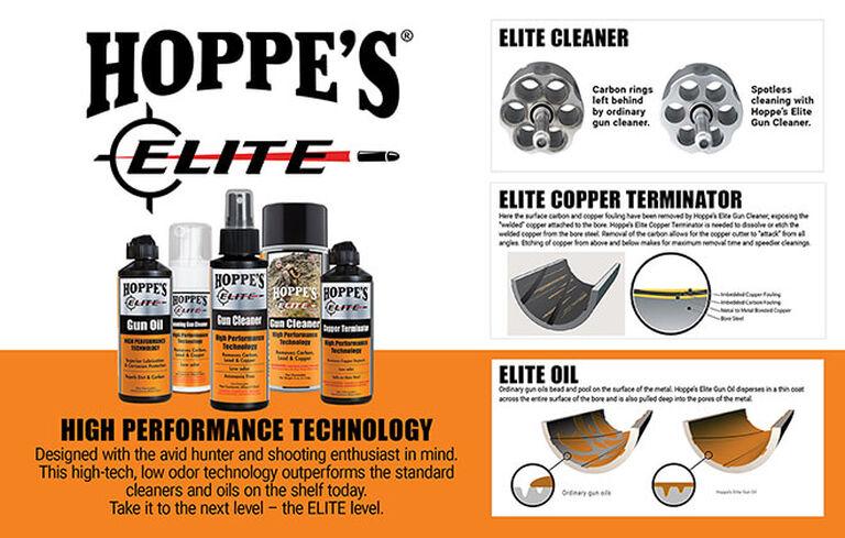 Hoppe's Elite