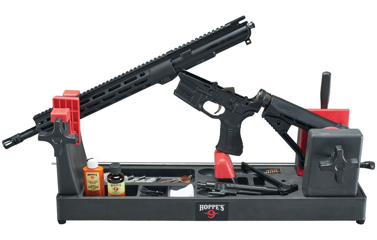 Hoppe's Gun Vise