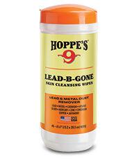 Hoppe's Lead-B-Gone Skin Cleansing Wipes
