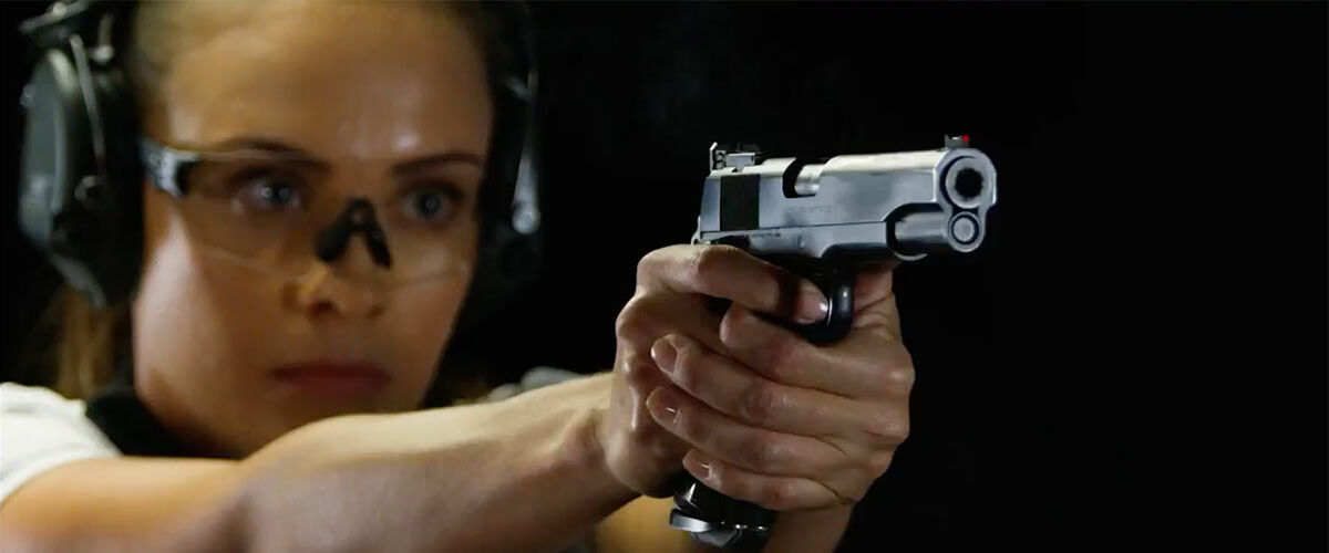 Maggie Reese