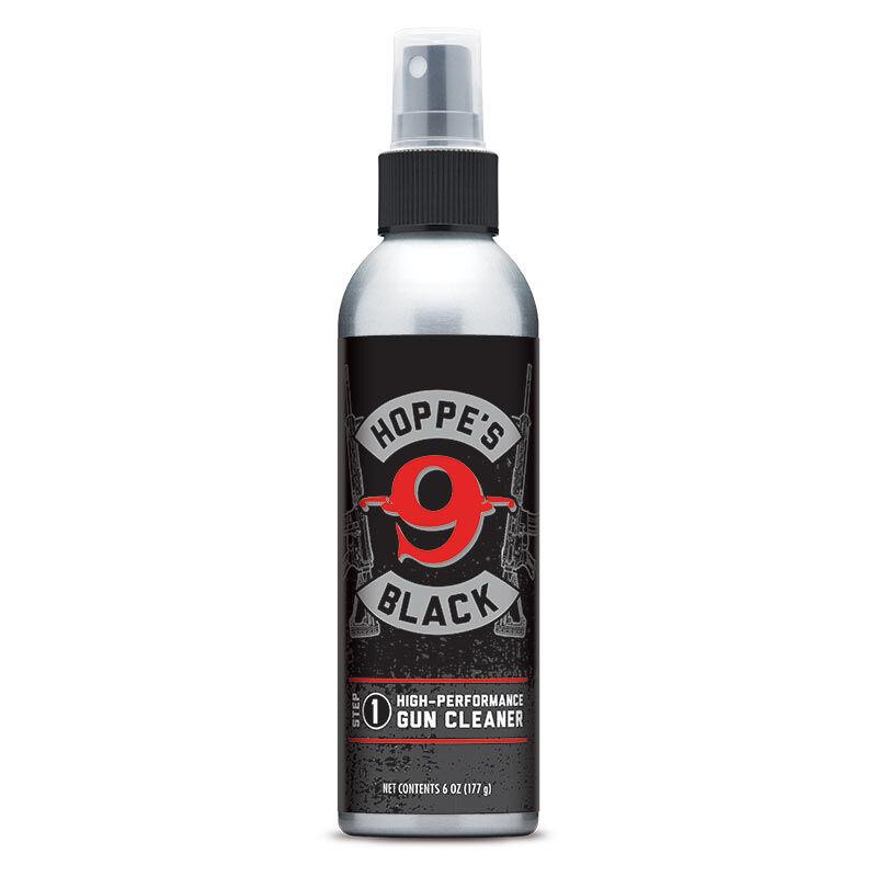 Hoppe's Black Gun Cleaner