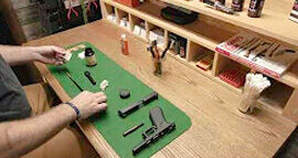 How To Clean a Glock 17