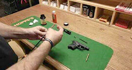 How To Clean a Ruger LCP II