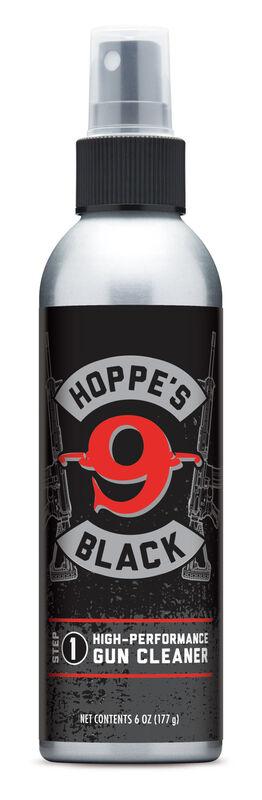 Hoppes Black Cleaner 6 oz.