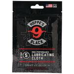 Hoppes Black Lubricating Cloth