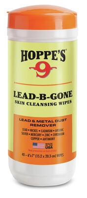 Lead B Gone 40 Wipes