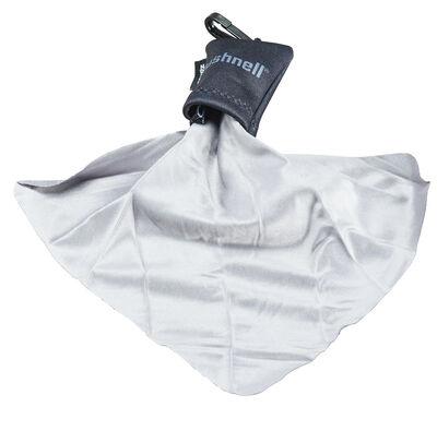 SPUDZ Black Cleaning Cloth