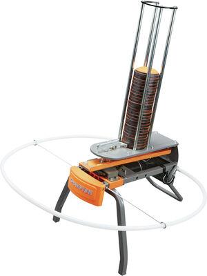 Workhorse Electronic Trap