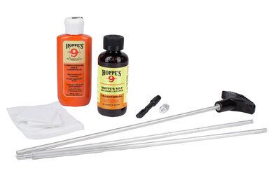 Shotgun Cleaning Kit with Aluminum Rod