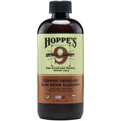 Bench Rest® 9 Copper Gun Bore Cleaner 5 oz.