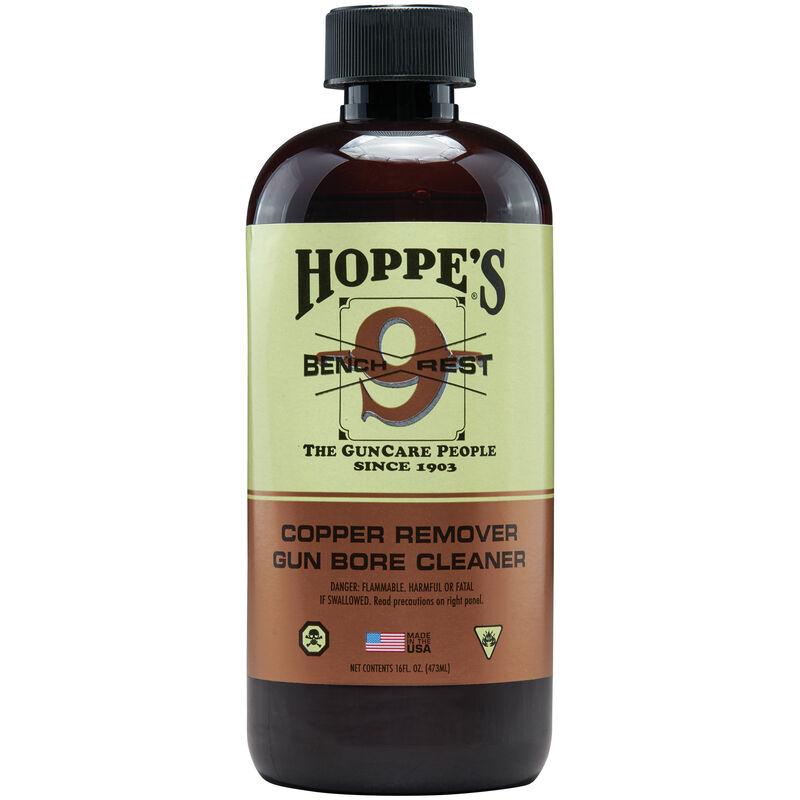 Bench Rest® 9 Copper Gun Bore Cleaner
