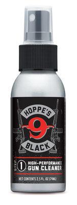 Hoppes Black Cleaner 2.5 oz.