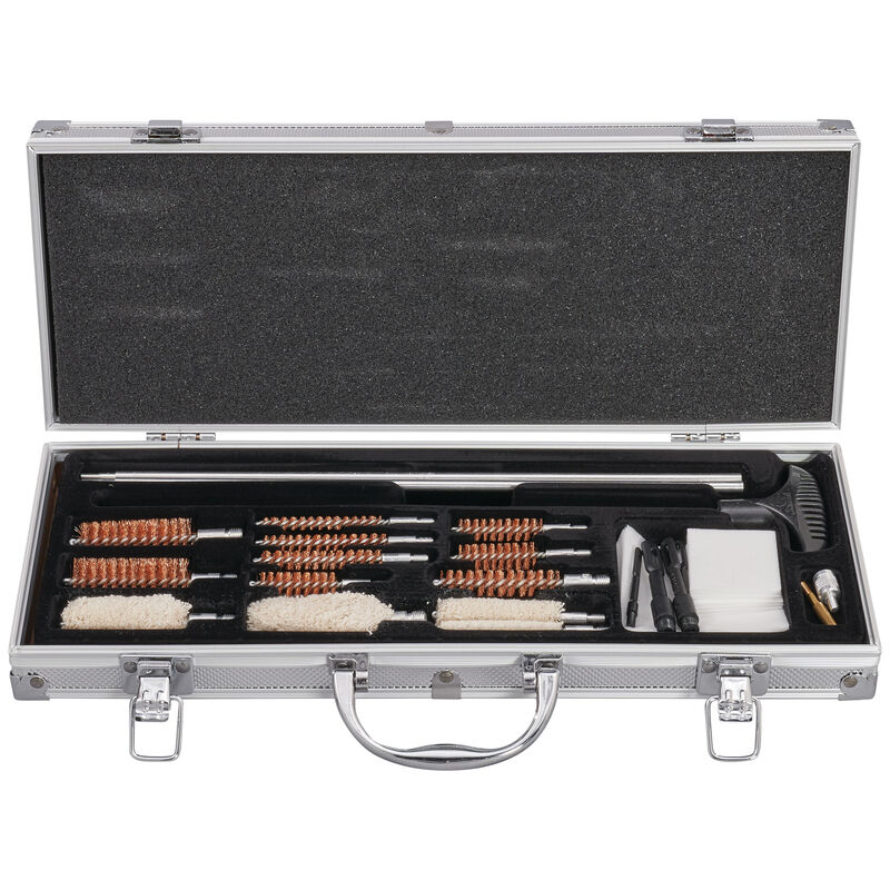 Universal Gun Cleaning Accessory Kit