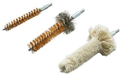 3-Pack Bore/Chamber Brush/Mop Kit