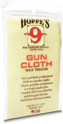 Wax Treated Gun Cloth
