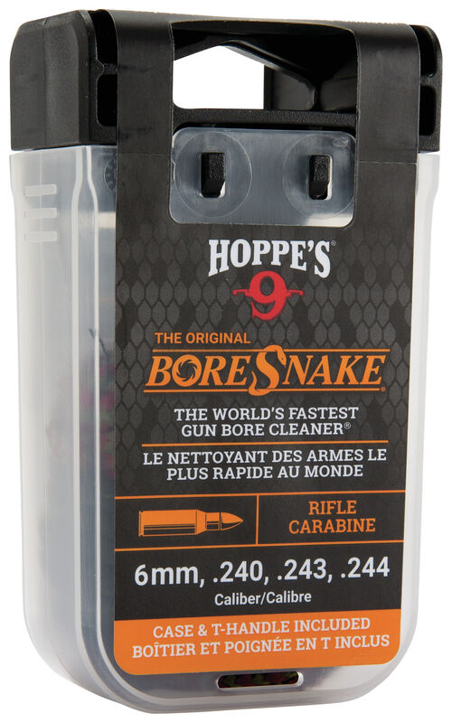 Boresnake Den Rifle