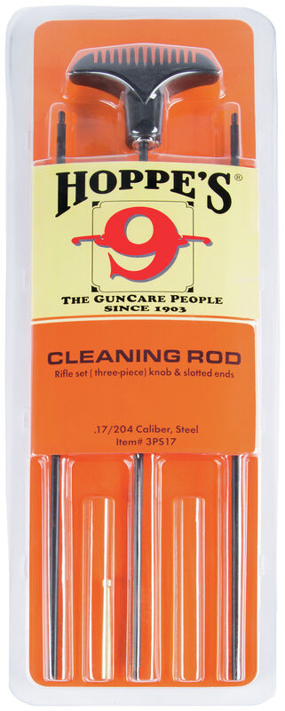Cleaning Rods - Rifle