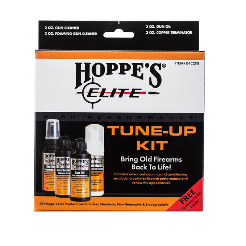 Elite Gun Tune-Up Kit