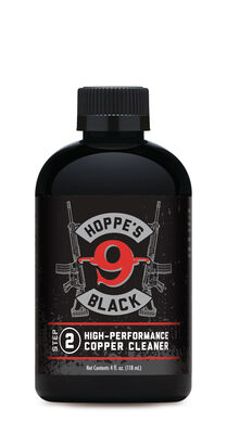 Hoppes Black Copper Cleaner