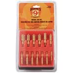 13-Piece Brass Jag Kit