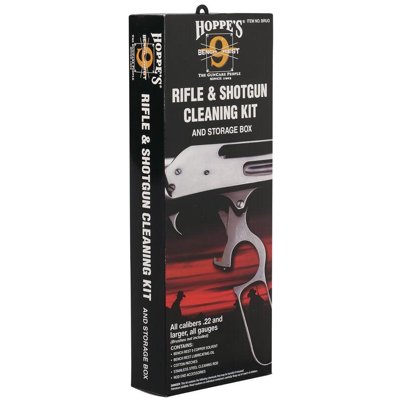 Rifle & Shotgun Cleaning Kit