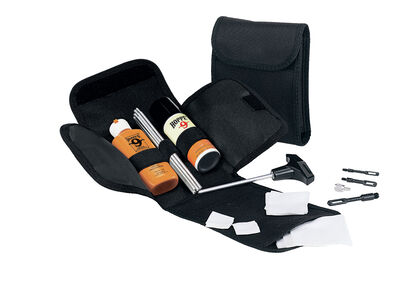 Universal Field Cleaning Kit