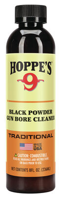 No. 9 Black Powder