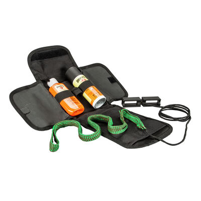 Boresnake Soft-Sided Cleaning Kit - Rifle