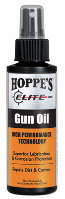 Elite Gun Oil