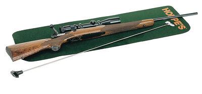 Gun Cleaning Pad
