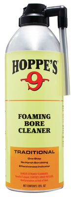 Foaming Bore Cleaner