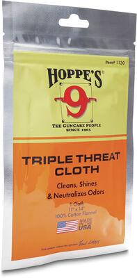 Triple Threat Cloth