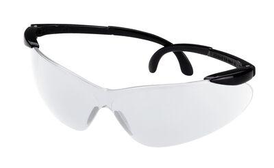 Small-Framed Ballistic Shooting Glasses - Open Frame