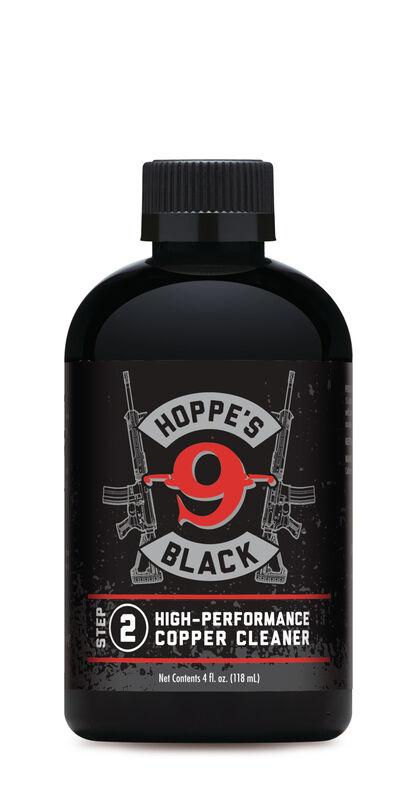 Hoppes Black Copper Cleaner