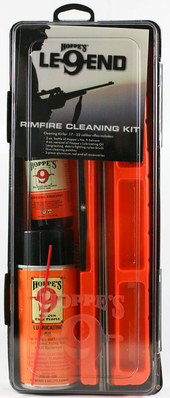 Legend Cleaning Kit
