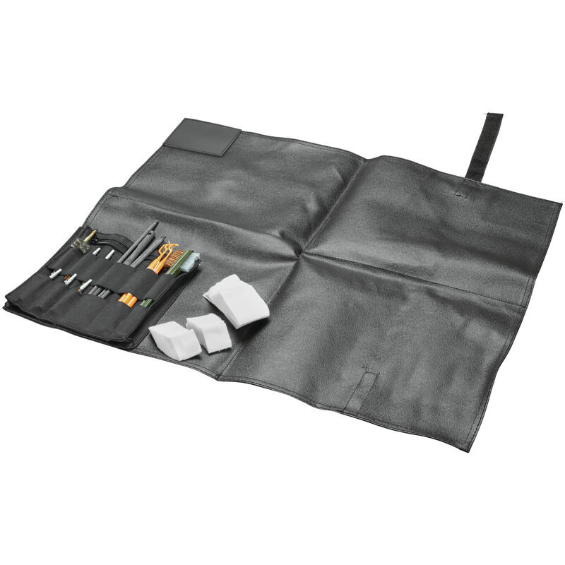 Hoppe's Range Kit with Cleaning Mat