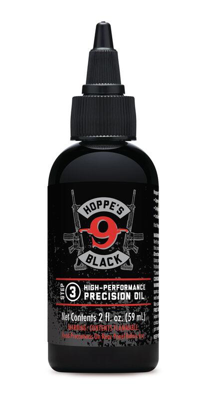 Black Lubricant