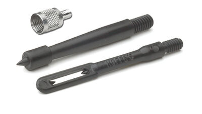 Conversion Adapter - Knob & Slotted Ends Caliber
